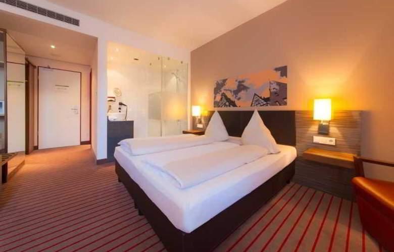 Novina Tillypark Hotel - Room - 8