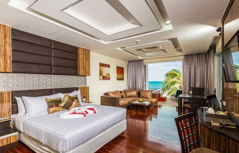 Royal Beach Boutique Resort & Spa - Room - 1