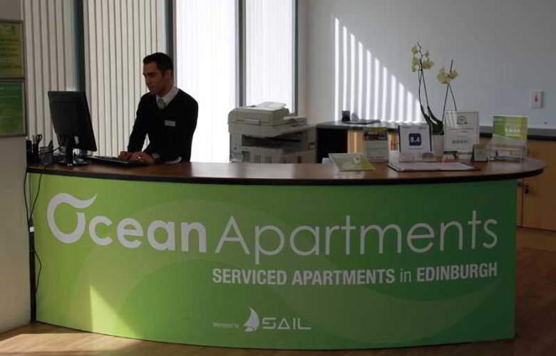 Ocean Apartments - General - 9