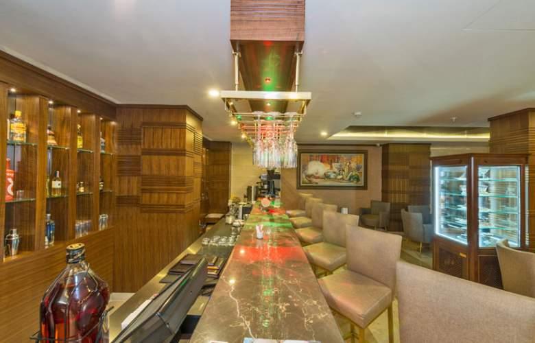 Bekdas Hotel Deluxe - Bar - 71