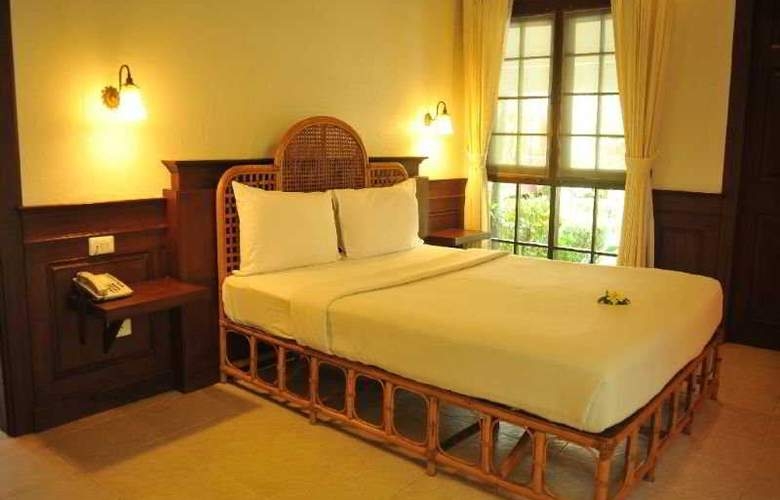 Coco Palm Beach Resort - Room - 5