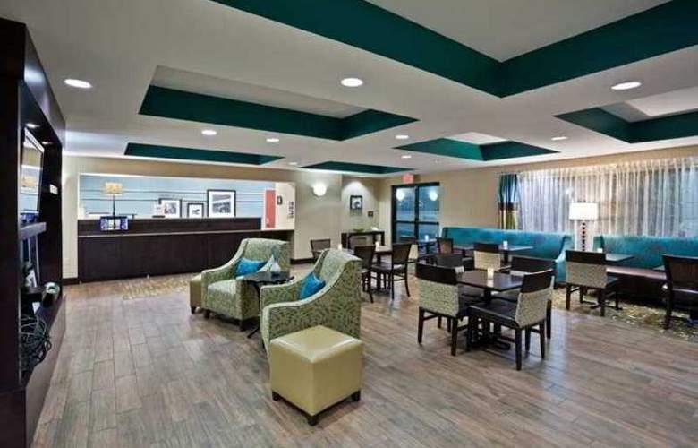 Hampton Inn North Sioux City - Hotel - 0
