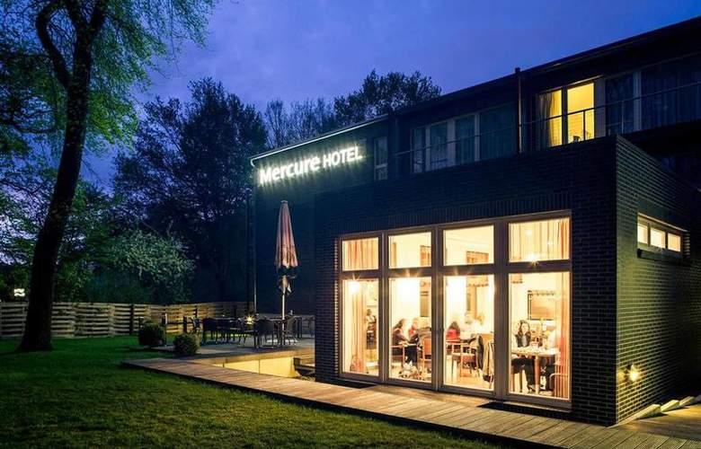 Mercure Am Entenfang Hannover - Hotel - 37
