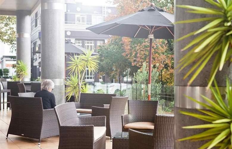 Novotel Tainui Hamilton - Hotel - 71