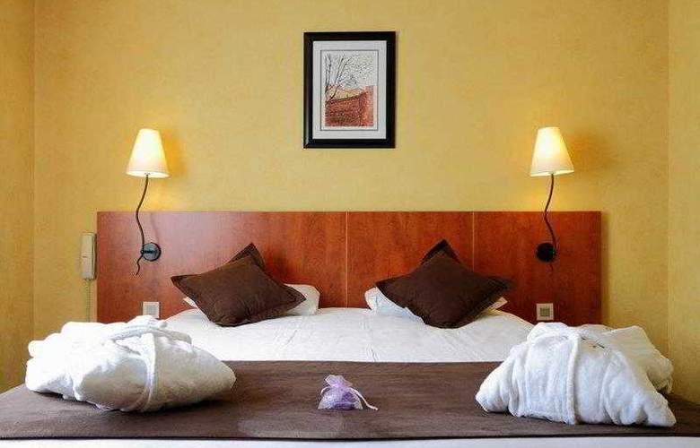 Best Western Athenee - Hotel - 8