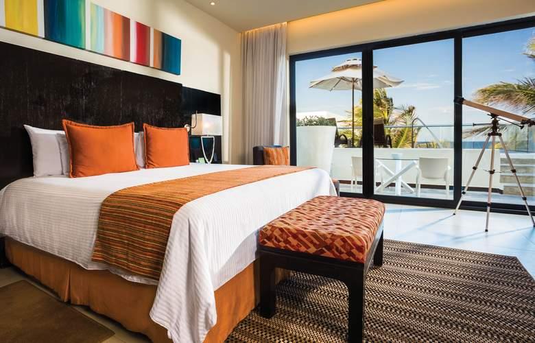 Sunscape Akumal Beach Resort & SPA - Room - 12