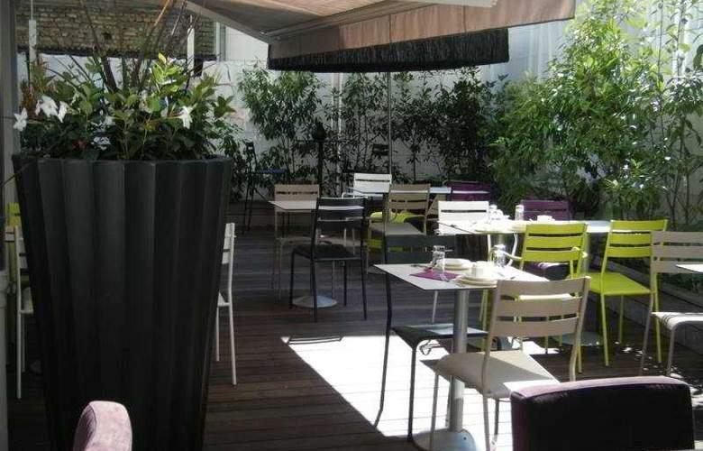 Grand Hotel - Restaurant - 10