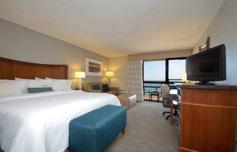 Hampton Inn Jacksonville Beach/Oceanfront - Hotel - 0