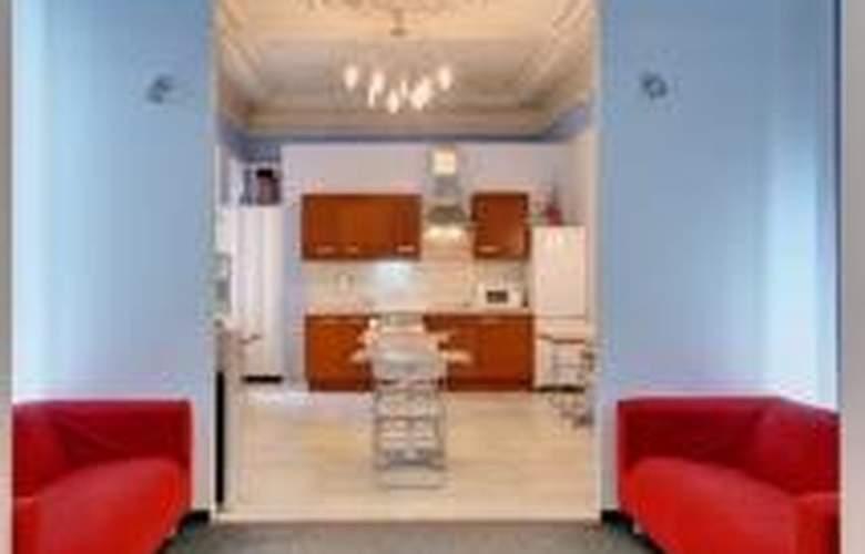 Rinaldi at Moskovsky 18 - Restaurant - 5