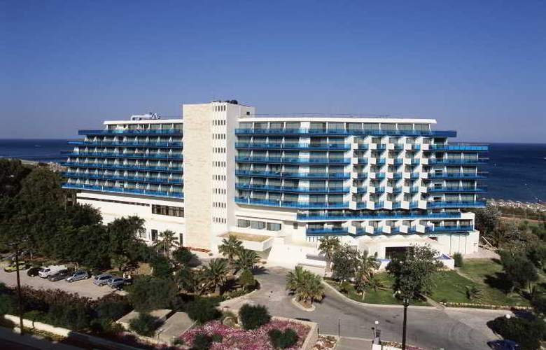 Calypso Beach - Hotel - 1