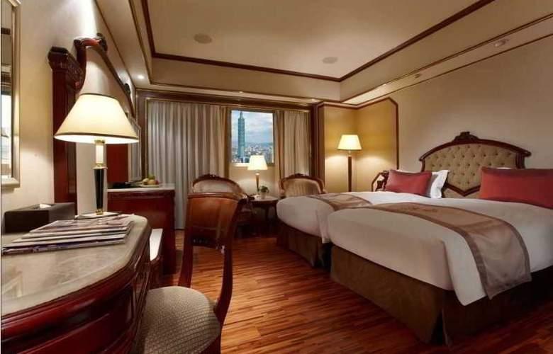 Charming City Sungshan - Room - 11