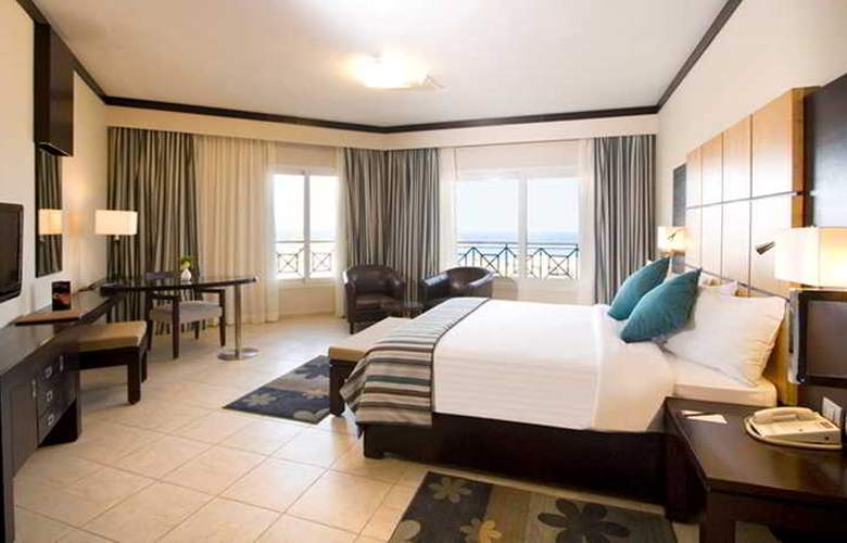 Cleopatra Luxury Resort Sharm El Sheikh - Room - 9