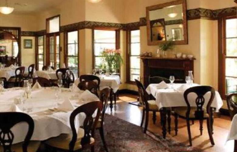 Spicers Hidden Vale - Restaurant - 4