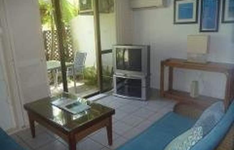 Latitude 16 Port Douglas Beachfront Terrace - General - 1