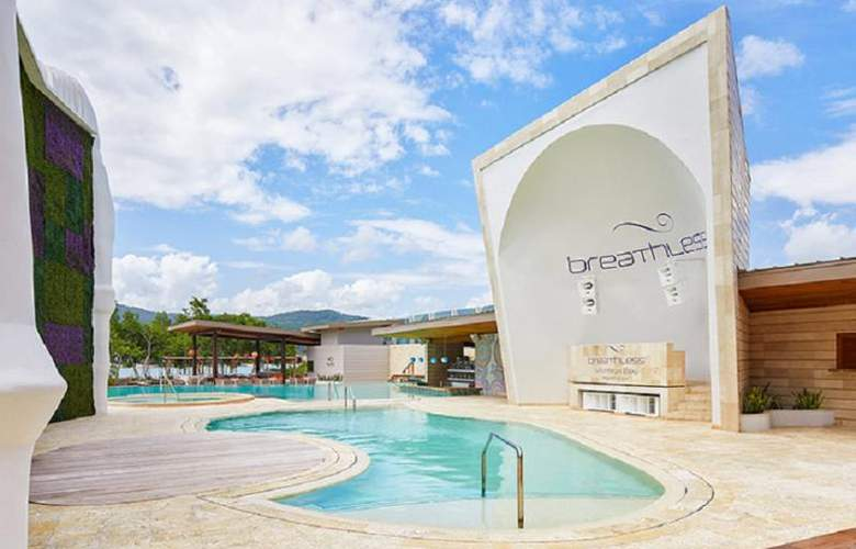 Breathless Montego Bay  - Hotel - 0