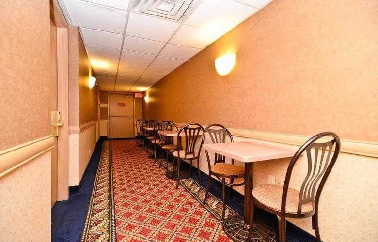 Best Western Inn On The Avenue - Hotel - 35