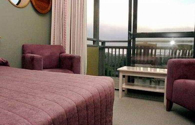 Punakaiki Resort - Room - 3