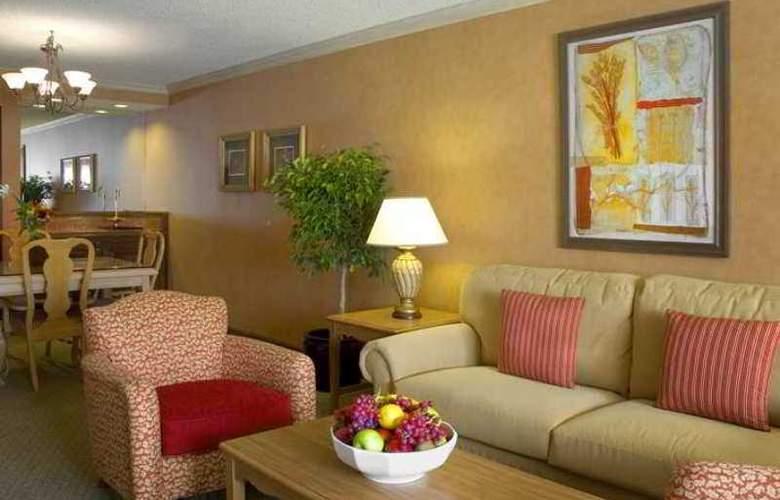 Doubletree Hotel Sonoma - Hotel - 10