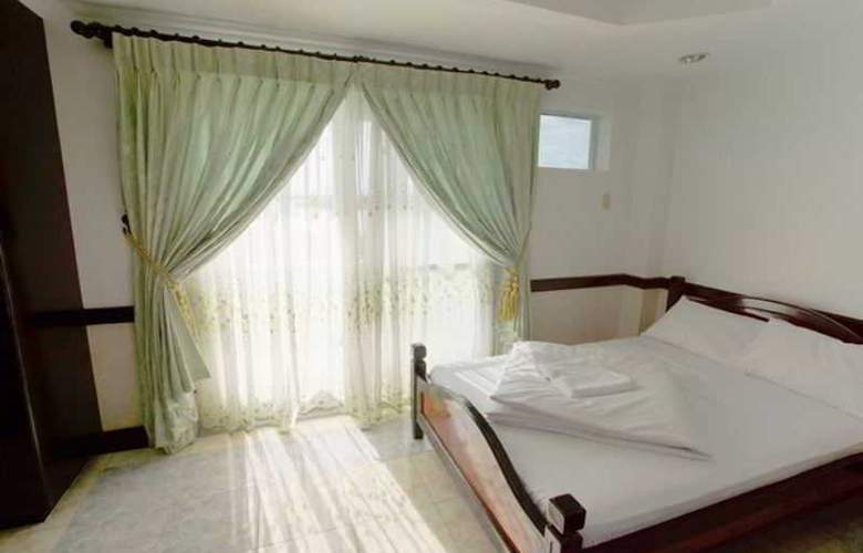 Green One Hotel - Room - 13