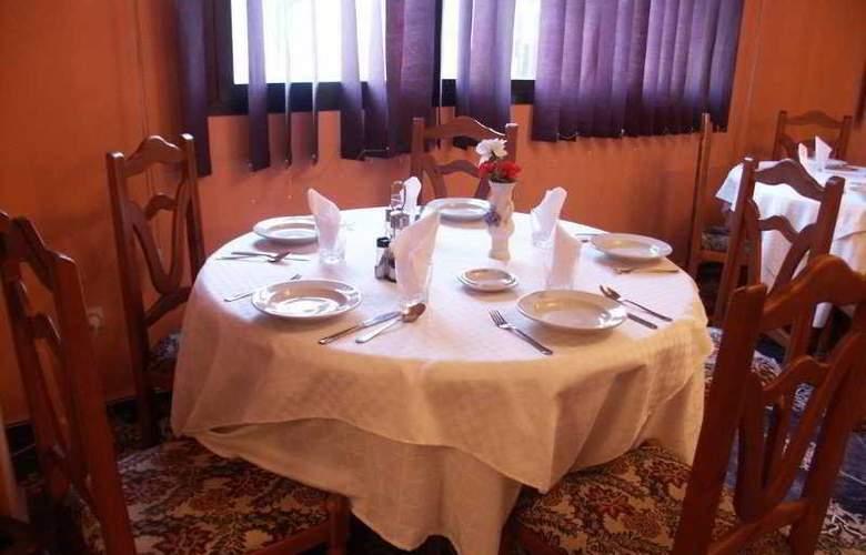 Medina - Restaurant - 31
