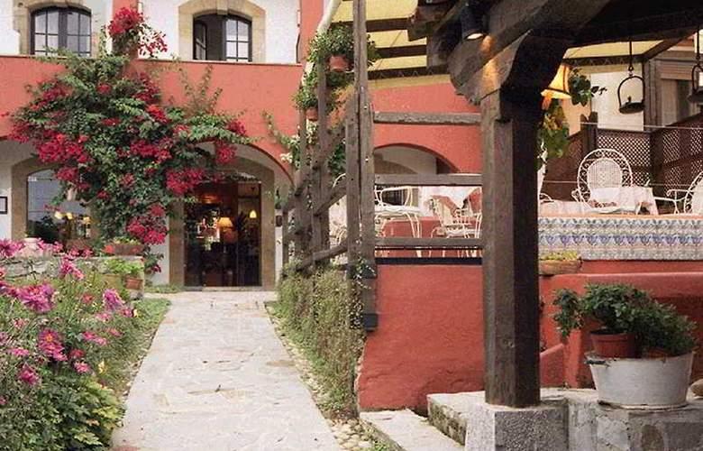 Mar del Sueve - Hotel - 0
