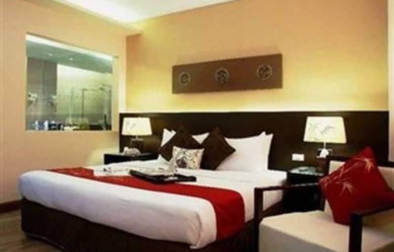 Ramada Manila Central - Room - 7