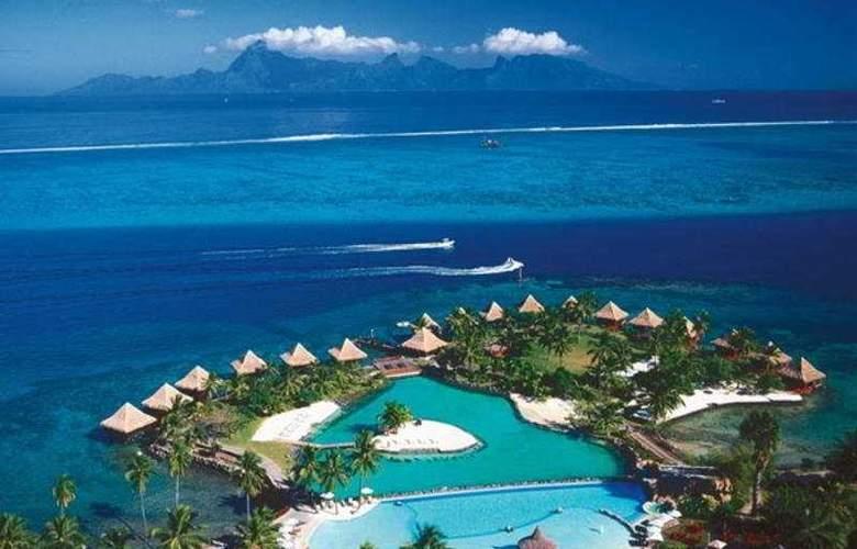 Intercontinental Tahiti Resort - General - 4