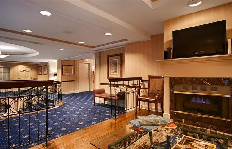 Best Western Georgetown Hotel & Suites - General - 49