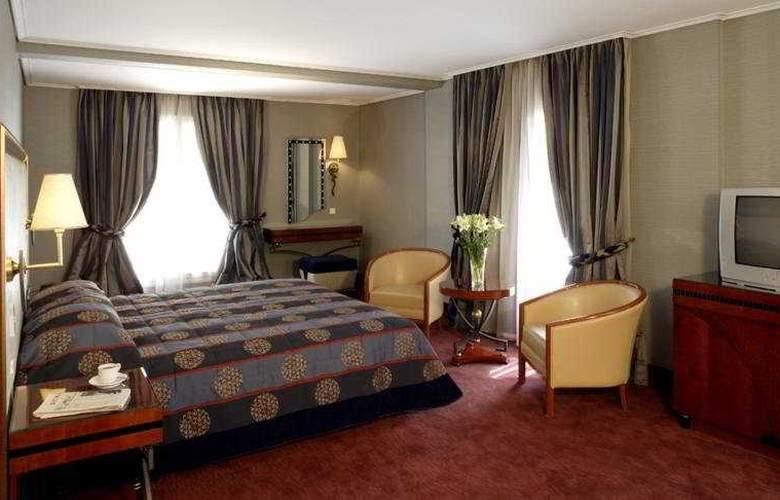 Piraeus Theoxenia - Room - 3