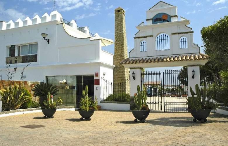 Piedramar - Hotel - 0