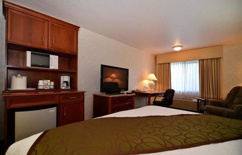 Best Western Plus Twin Falls Hotel - Room - 129