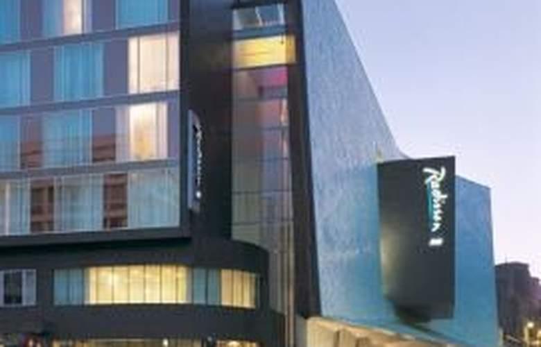 Radisson Blu Glasgow - Hotel - 0