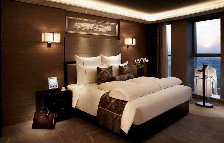 Pullman Wuxi New Lake - Room - 57