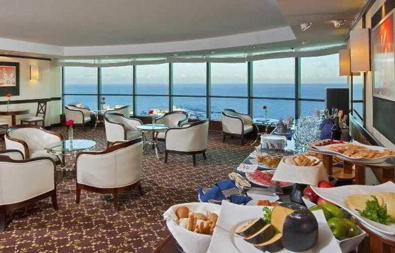Sheraton Montevideo - Hotel - 16