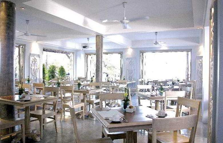 Ramada Phuket Southsea - Restaurant - 5