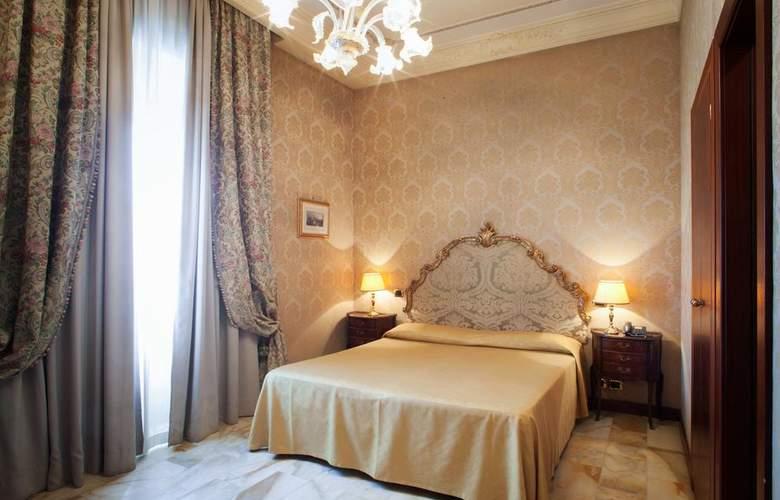 Turner - Room - 7