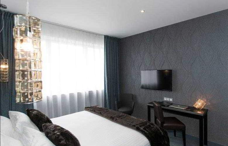 Best Western Plus Isidore - Hotel - 5