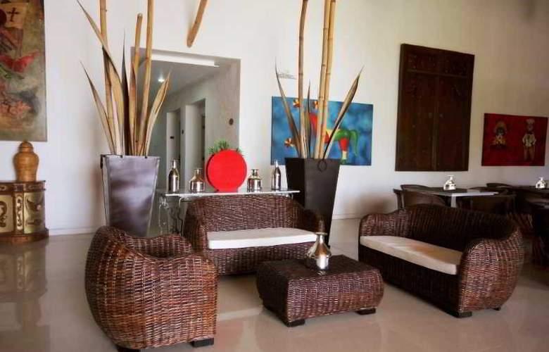 Hotel Zar Colima - General - 9