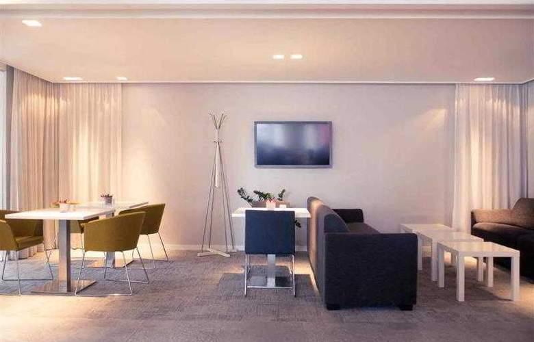 Mercure Nijmegen Centre - Hotel - 20