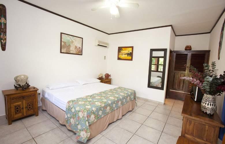 Splash Inn Dive Resort - Room - 1