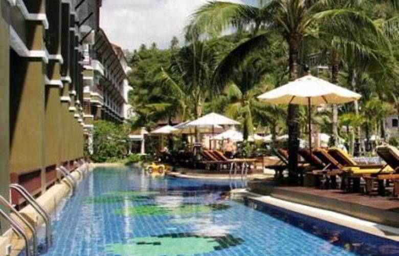 Alpina Phuket Nalina Resort & Spa - Pool - 9