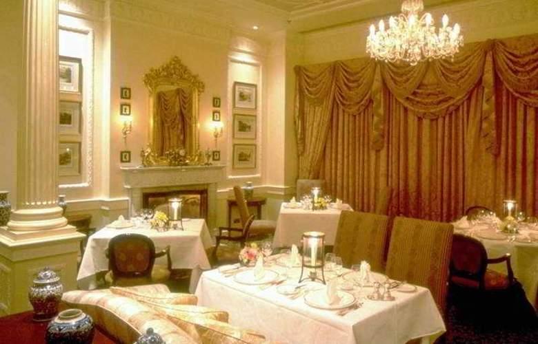 Hilton Glasgow - Restaurant - 6
