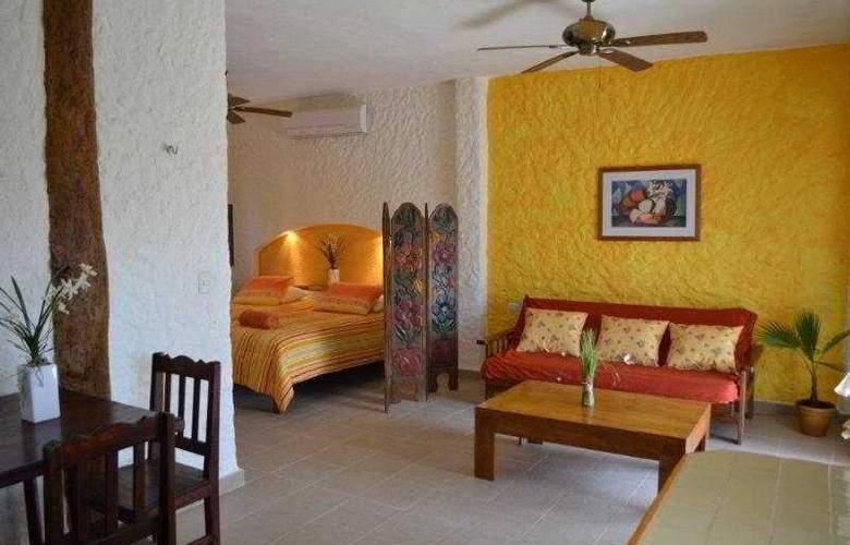 Casa Lupita - Room - 4