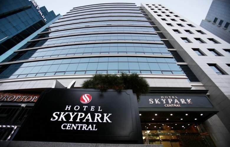Skypark Central Myeongdong - Hotel - 5