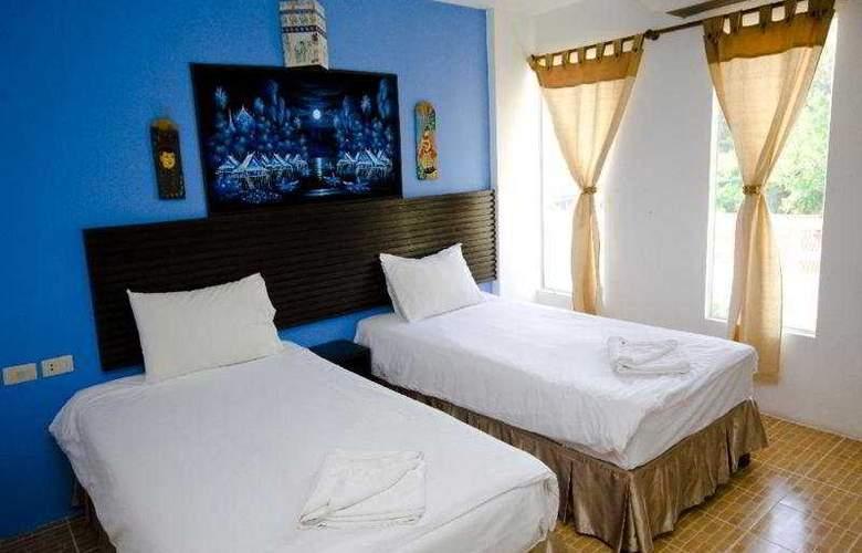 Palace Ao Nang - Room - 3