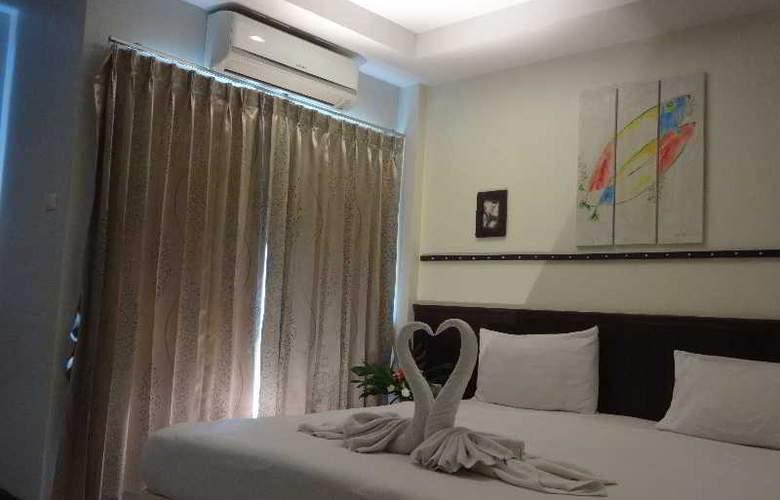 Athome Hotel - Room - 13