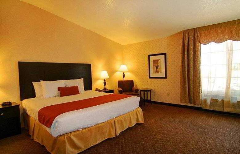 Best Western Plus Las Vegas West - Hotel - 33