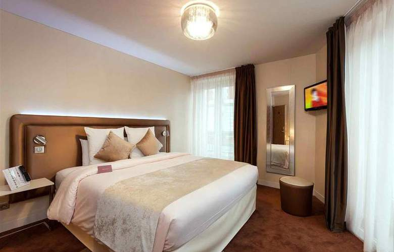 Mercure Paris Place d'Italie - Room - 46