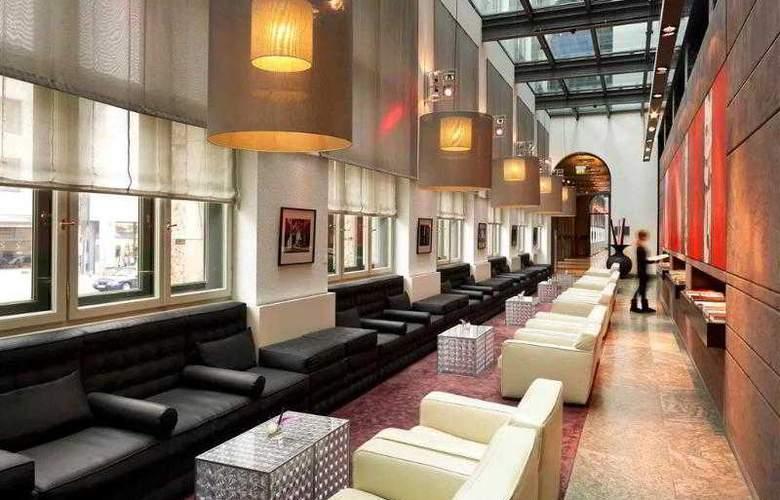 Sofitel Munich Bayerpost - Hotel - 31