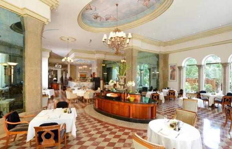 Grand Millennium Dubai - Restaurant - 1